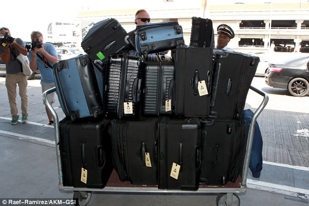 Baggage insurance