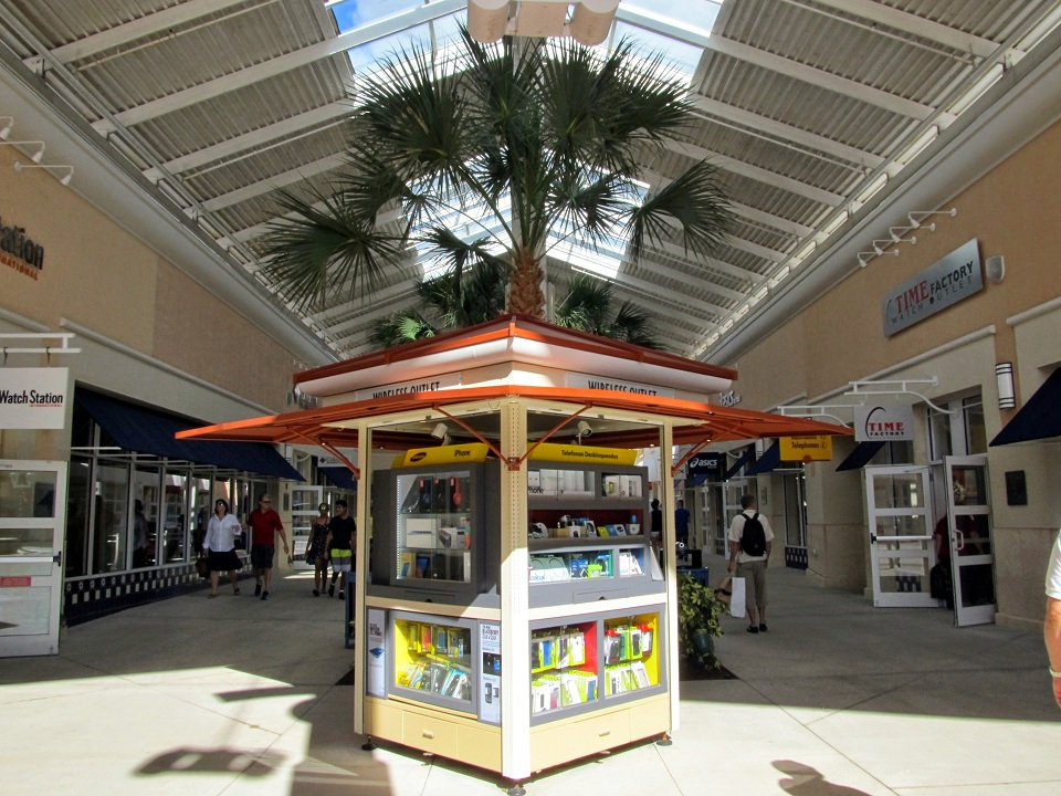 The Top 5 Outlet Malls In The United States Esta Visa